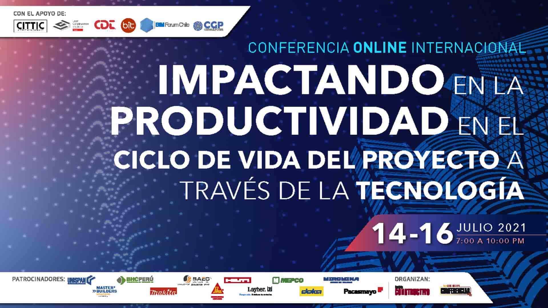 Impactando en la Productividad en el Ciclo de Vida del Proyecto a través de la Tecnología