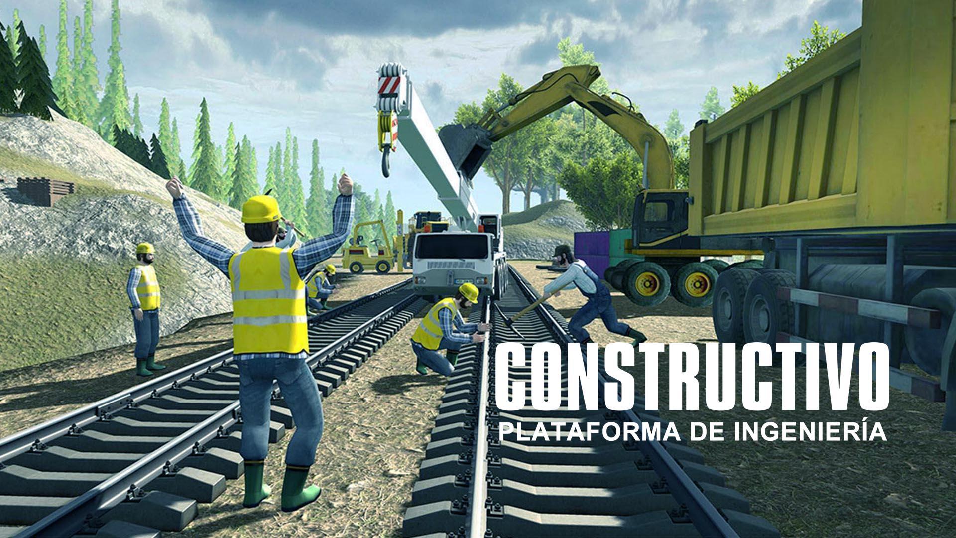 Transformación digital de la construcción
