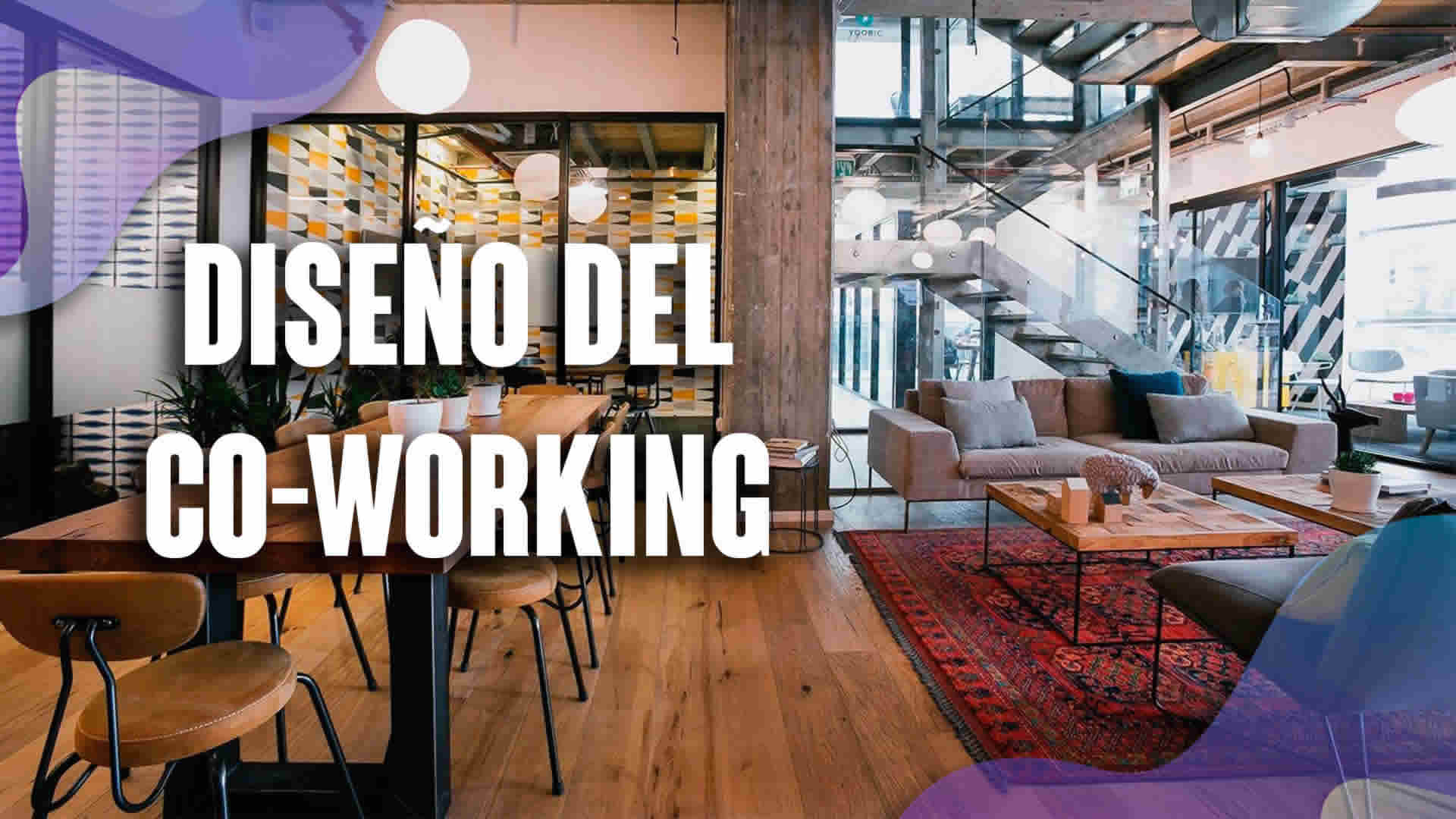 Diseño del Co-working