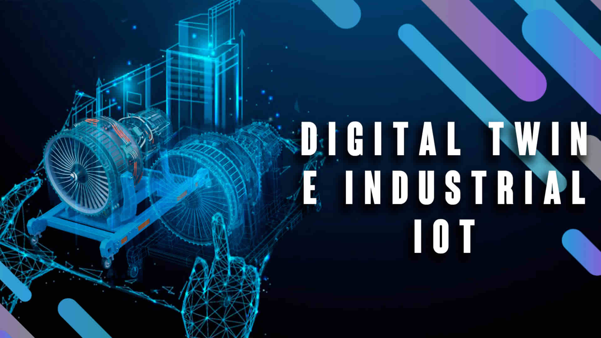 Digital Twin e industrial IOT