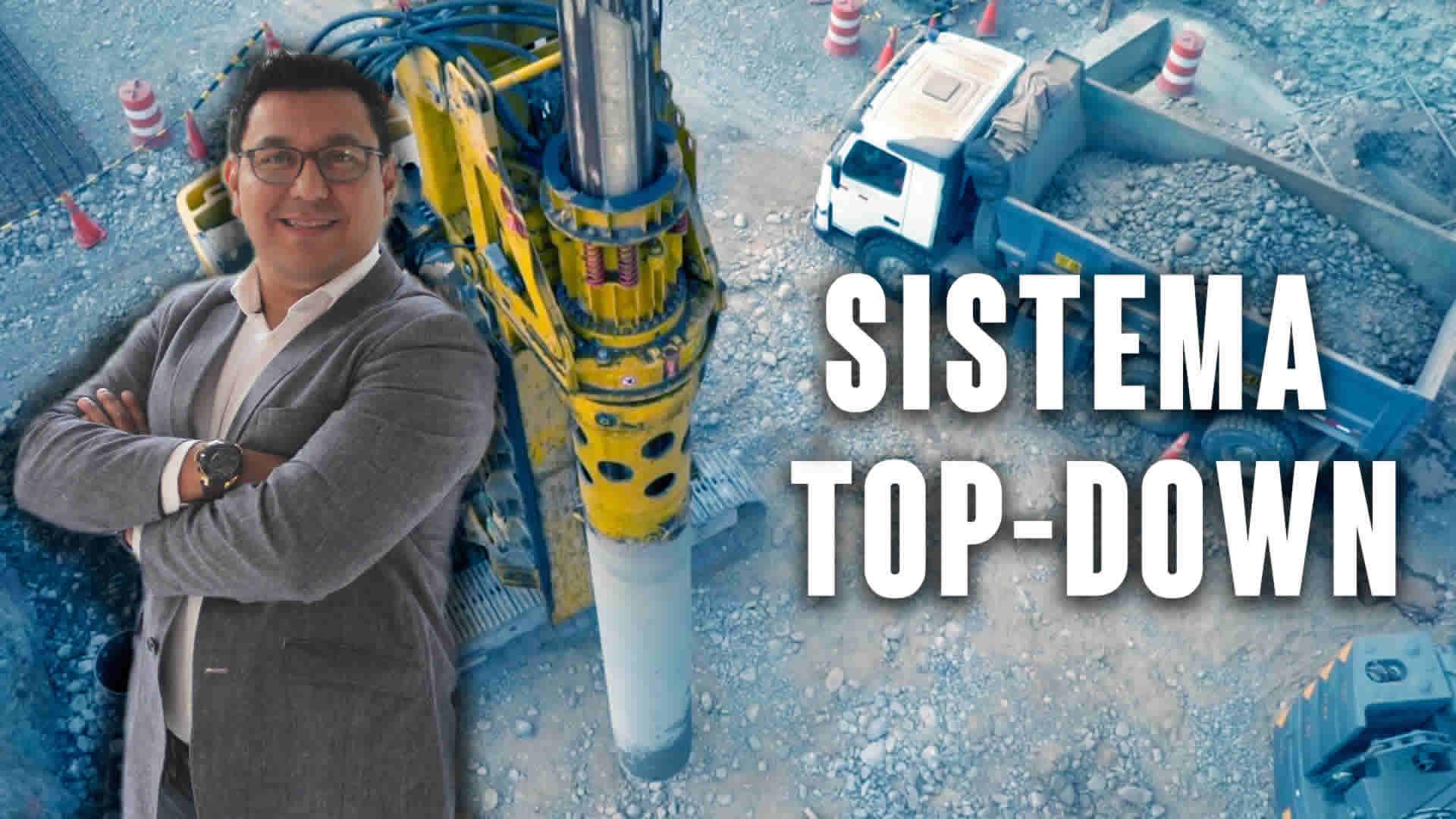 Sistema Top Down