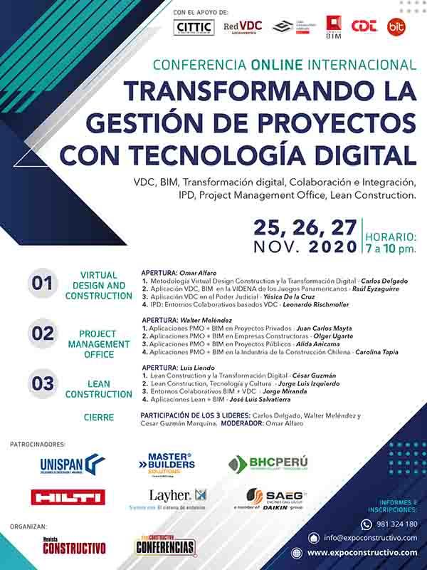 Transformando la Gestión de Proyectos con Tecnología Digital