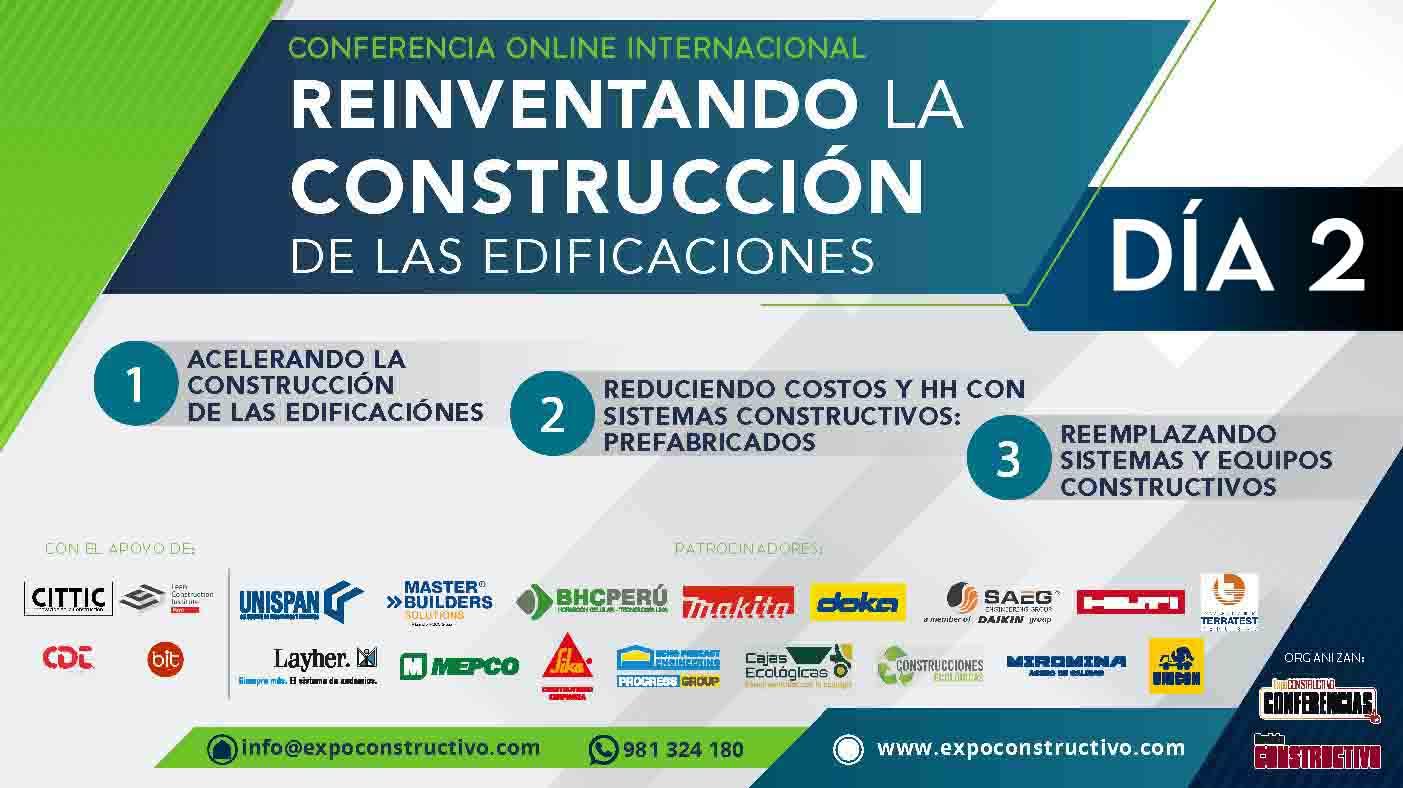 Reduciendo costos y H.H. con sistemas constructivos prefabricados